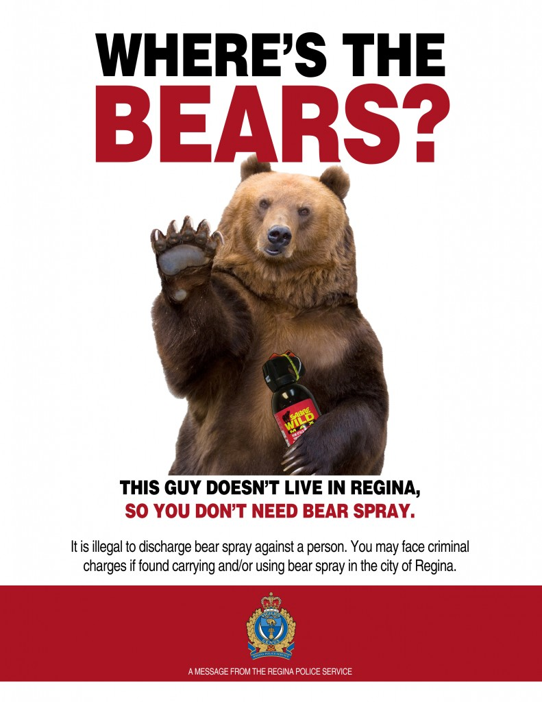 bear-spray-poster